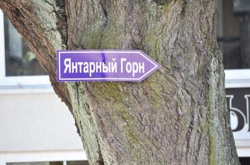Фоторепортаж Ксении Баулиной